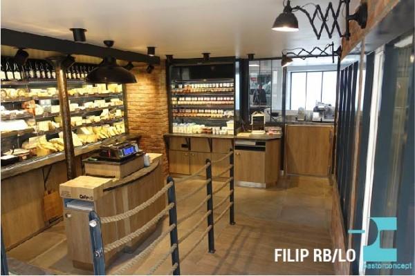 Atelier des Fromages – FILIP RB LO 2