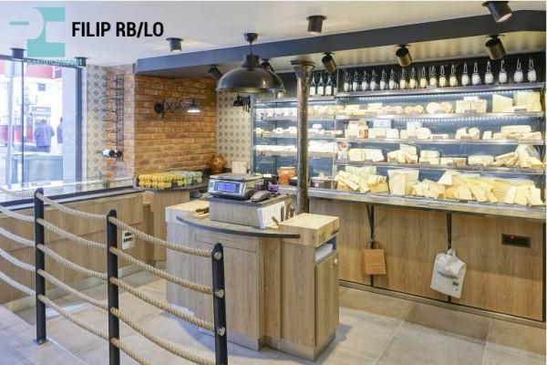 Atelier des Fromages – FILIP RB LO 3