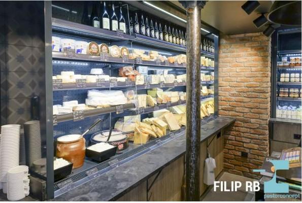 Atelier des Fromages – FILIP RB LO 4