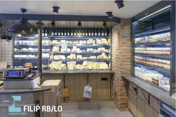 Atelier des Fromages – FILIP RB LO