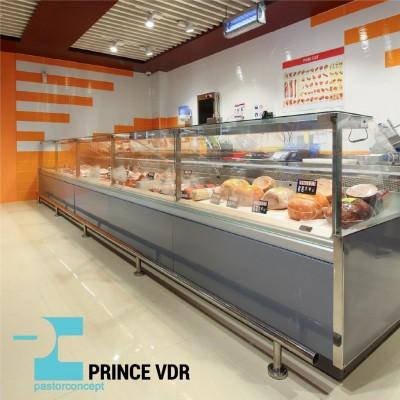 Prince VDR Installation 2