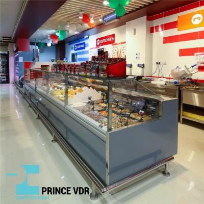 Prince VDR Installation 3