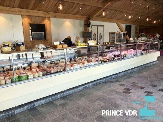 Prince VDR Installation 5