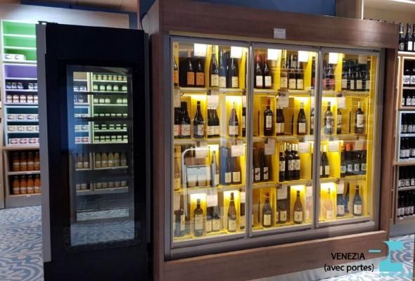 Vin Venezia SL 8
